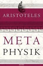 Metaphysik von Aristoteles (2015, Gebundene Ausgabe)