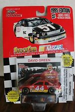 1995 Racing Champions 1/64 David Green #44 Slim Jim Monte Carlo