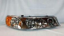 1998 2002 Lincoln Towncar New Headlight Assemblies Rightside Or Passenger Side