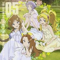 GAME MUSIC-IDOLMASTER MILLION LIVE! THE@TER PERFORMANCE 05-JAPAN CD Bonus E00