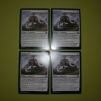 Sickleslicer x4 Modern Masters 2015 4x Playset Magic the Gathering MTG