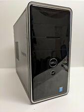 Dell Inspirion Intel i5, HDD Windows 10 PRO, PC, Rechner, Computer