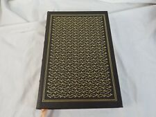 Twenty Thousand Leagues Under Sea Easton Press Collector's Edition Leather
