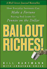 Bailout Riches!, Rozek,Bartmann , Good, FAST Delivery