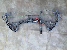 Bowtech RPM 360 Compound Bow 70lb 360 No Reserve