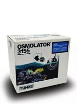 Auto Top Off System Tunze Osmolator Universal 3155 Marine Aquarium Water level