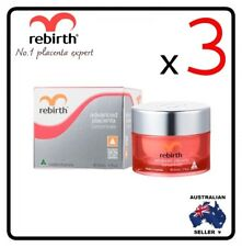 [ Rebirth ] 3 x ADVANCED PLACENTA CONCENTRATE (DAY) 50G