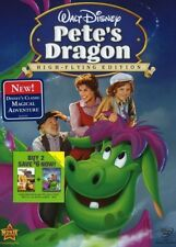 Pete's Dragon [New DVD] Special Edition, Special Packaging, Widescreen, Ac-3/D