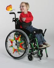 Rollstuhl Hilo Bamby   Kinder- Aufstehrollstuhl