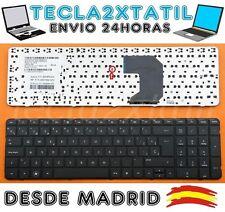 TECLADO PARA HP PAVILION 697477-251 SERIES G7 1000 Y 2000 EN ESPAÑOL NUEVO SP ñ