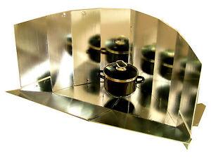Bausatz für Solarkocher (2 x), Solarofen,  Lightoven Upcycling, Do-it-yourself