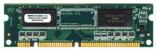 64MB DRAM + 16MB FLASH CISCO 2600 MAX ROUTER MEMORY