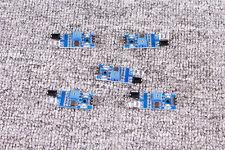 5X Reflective 3pin IR Infrared Obstacle Avoidance Sensor Module for Arduino