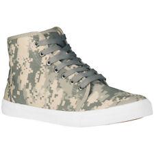 Mil-Tec Armée Sneakers Instructeurs Militaires Hommes Chaussures AT-Digital Camo