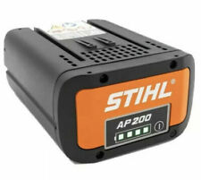 Original  STIHL AP 200  36V , 187 Wh
