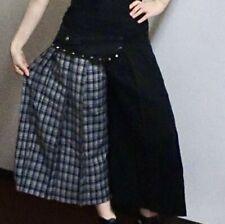 Algonquins Trousers Japan Harajuku Lolita Jrock Visual Kei Punk Gothic Nugoth