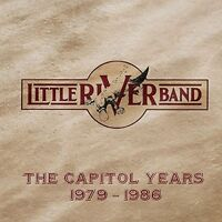 Little River Band - Capitol Years [New CD] UK - Import