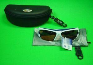 Sundog Hunter Mahan Signature Series H LTD 40104 Sunglasses w/ Sleeve & Case
