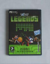 Taito Legends - PC - Spiele Sammlung - selten