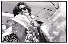Johnny Depp Benicio Del Toro Las Vegas Parano T. Gilliam Original Vintage 1998