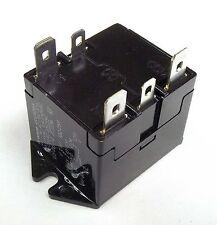 Aromat/Panasonic JA1C-TM-AC115V-H15 SPDT Power Relay. 115 vac Coil, 15A Contact