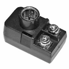 FM 300 to 75 OHM MATCHING TRANSFORMER/ADAPTER WITH F TYPE FM CONNECTOR
