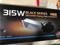 eFinity 315W 120V/240V Linkable CMH CDM Fixture/ USHIO 3000k Hilux gro 315w Bulb