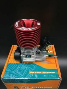 For HPI F3.5 Nitro Engine w/Pullstart 21th 3.5cc Inferno NEO Race Buggy 1/8 R/C