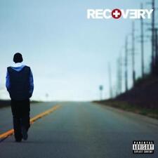 Recovery von Eminem (2010)