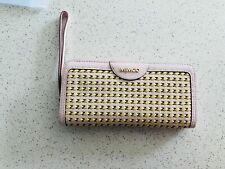 RRP:$249 Mimco Large Network Wallet with Wristlet Brand New with Tags & Dust Bag