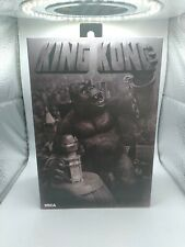 """NECA Ultimate King Kong Action Figure 7"""" Brand New"""