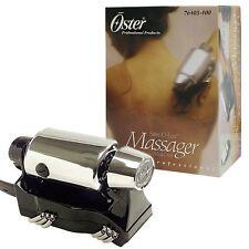 Oster Stim-U-Lax Handheld Vibrating Massager Stimulax Vibrator Therapy # 76103