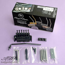 Authentic FLOYD ROSE SPECIAL Complet Set LockNut Tremolo Arm BLACK