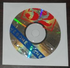 PC CD. Eureka 52 Awesome Games