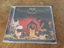 Rare Sealed BMG Club Edition NAS Street's Disciple Nasir Jones C2K 92065 CD