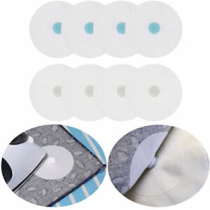 8Pcs Duvet Clip Quilt Bed Sheet Cover Corner Snaps Holder Gripper Fastener Clasp