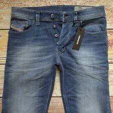 """$198 NEW Diesel Jeans LARKEE Size W30/WAIST ACROSS 16"""" x L32/MEASURED L33"""