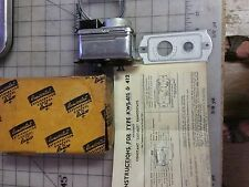 Ranco Refrigerator Cold Control, Spst - K50Q-1126-001