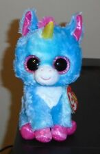 """Ty Beanie Boos - STITCHES the Unicorn 6"""" (Michael's Exclusive) NEW ~ IN STOCK"""
