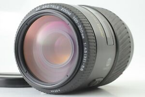 【MINT】 Minolta AF APO Tele Zoom 100-300mm f/4.5-5.6 Lens For Sony A Japan 1782