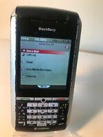 BlackBerry 7130v - Silver & Black (Vodafone Network) Mobile Phone