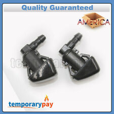 OEM 2pcs Windshield Washer Nozzle For Ford F250 F350 BC3Z17603A BC3Z-17603-A New