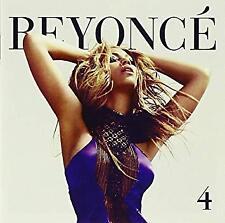 [CD] R&B - Album - Beyoncé: 4 (DELUXE VERSION)