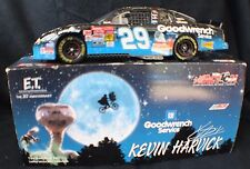 Kevin Harvick, #29 Goodwrench/E.T 2002 Action 1:24 Limited Edition 1 of 2004