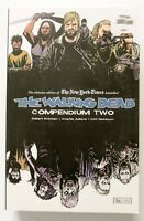 The Walking Dead Compendium Vol. 2 Image Graphic Novel Comic Book