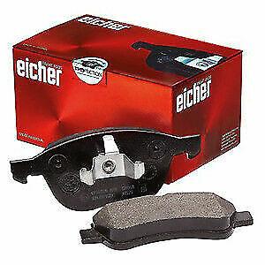 EICHER 101 72 0029 Brake Pads Front Fits Vauxhall Astra G / Zafira 98-06