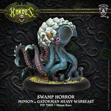 Hordes: Minions Swamp Horror Heavy Warbeast PIP 75039