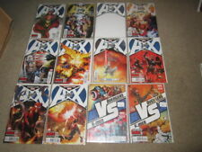 [set] Avengers vs X-Men set B (70 comics) Marvel