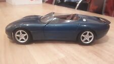 Maisto 1:18 Jaguar XK180