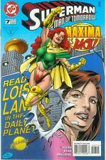 Superman: Man of Tomorrow # 7 (Paul Ryan) (USA, 1997)